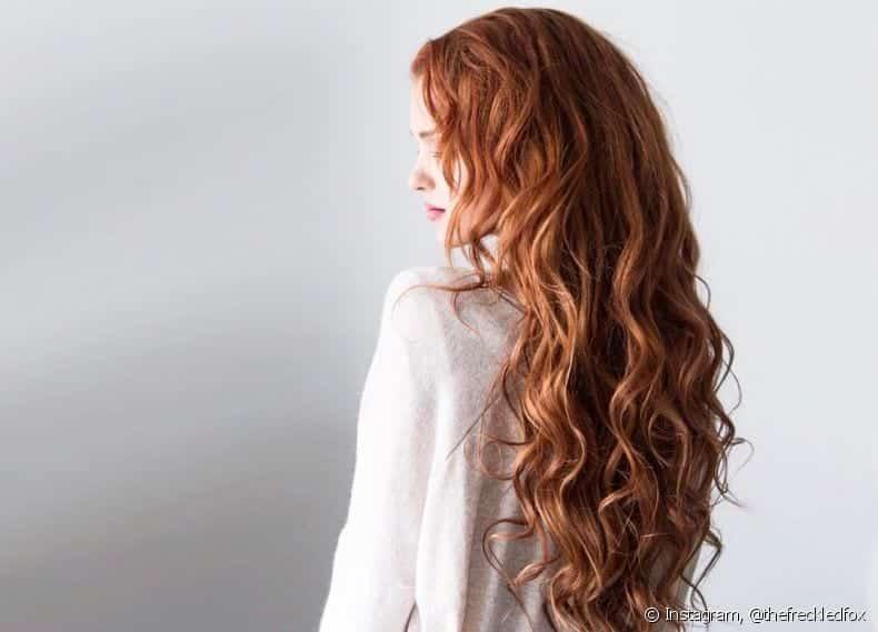 10 cortes de cabelos longos mais lindos do Instagram