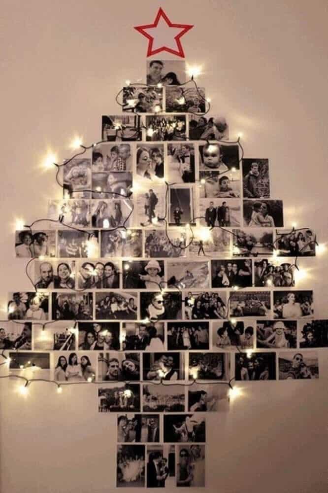 10 enfeites lindos que vão te ajudar na decoração de natal