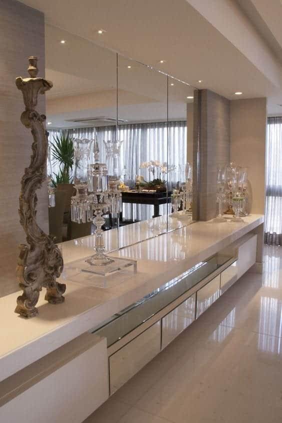 Apartamento pequeno: 6 dicas estilosas para aproveitar melhor o espaço