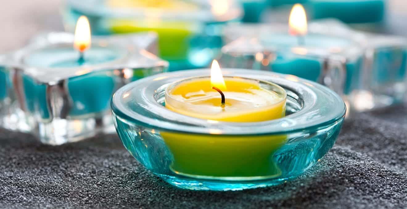 Aprenda já: como fazer, você mesma, sua vela perfumada