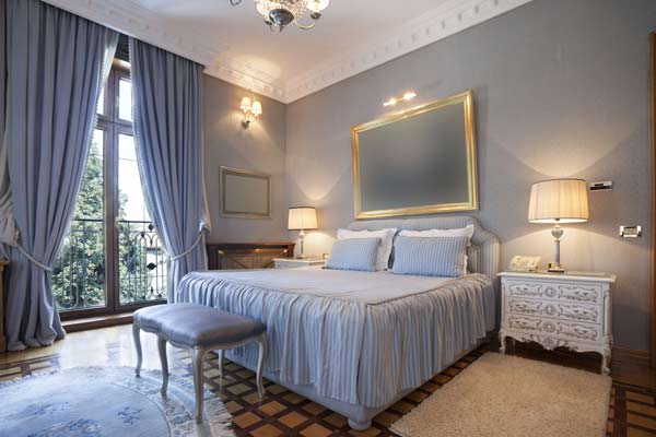 Como deixar seu quarto tão aconchegante quanto um quarto de hotel