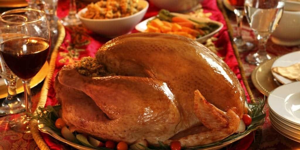 Conheça alguns pratos de Ação de Graças típicos