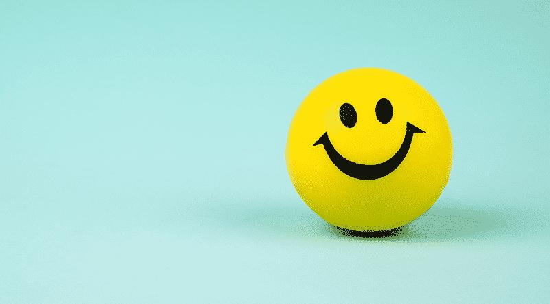 Descubra como a alegria pode afetar o seu corpo