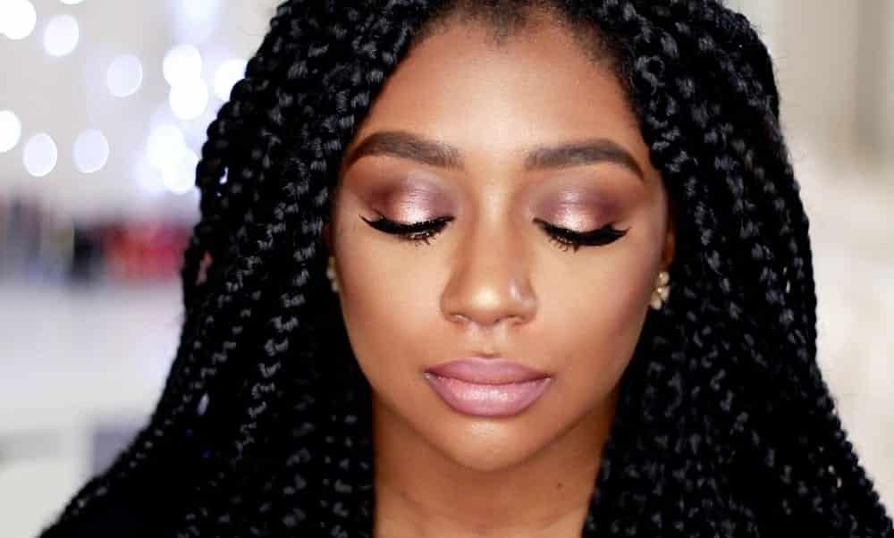 Maquiagem para pele negra: 6 dicas para nunca mais errar