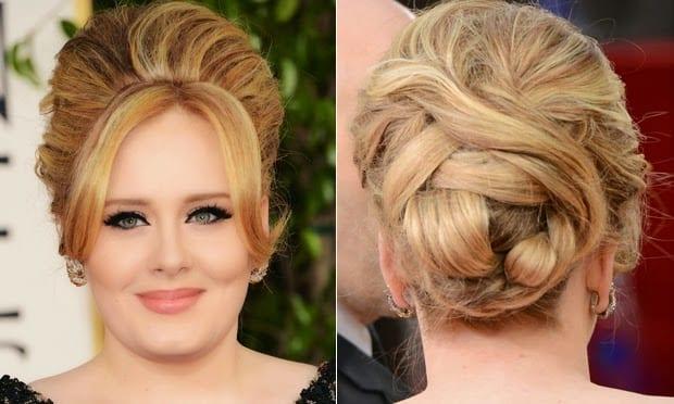 O penteado ideail para 4 formatos distintos de rosto