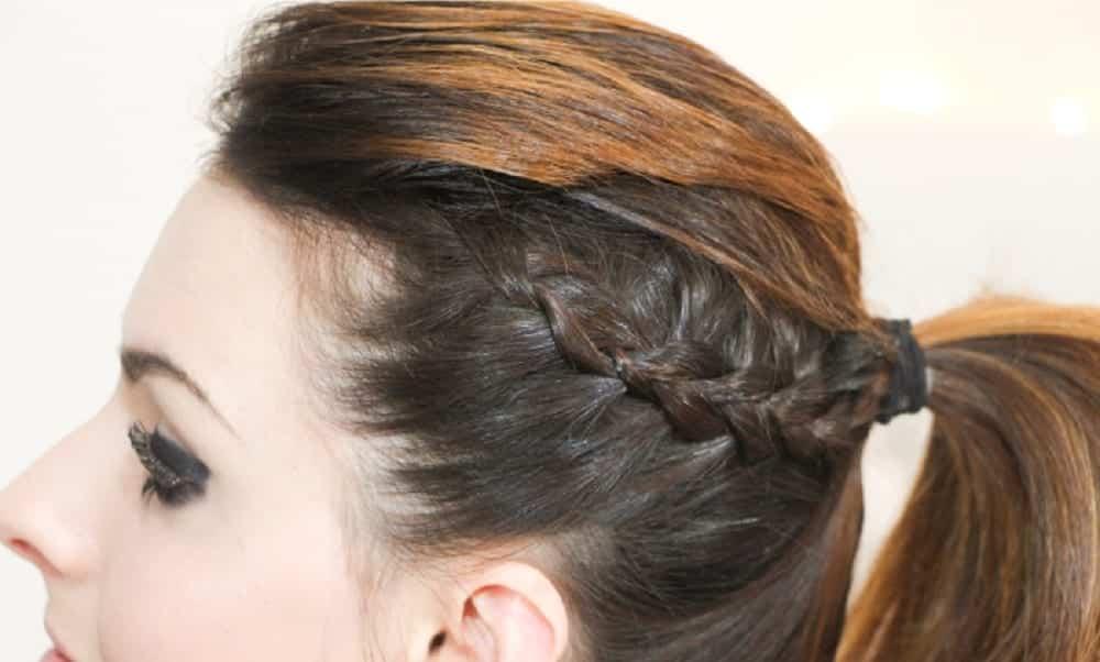 O penteado ideal para 4 formatos diferentes de rosto