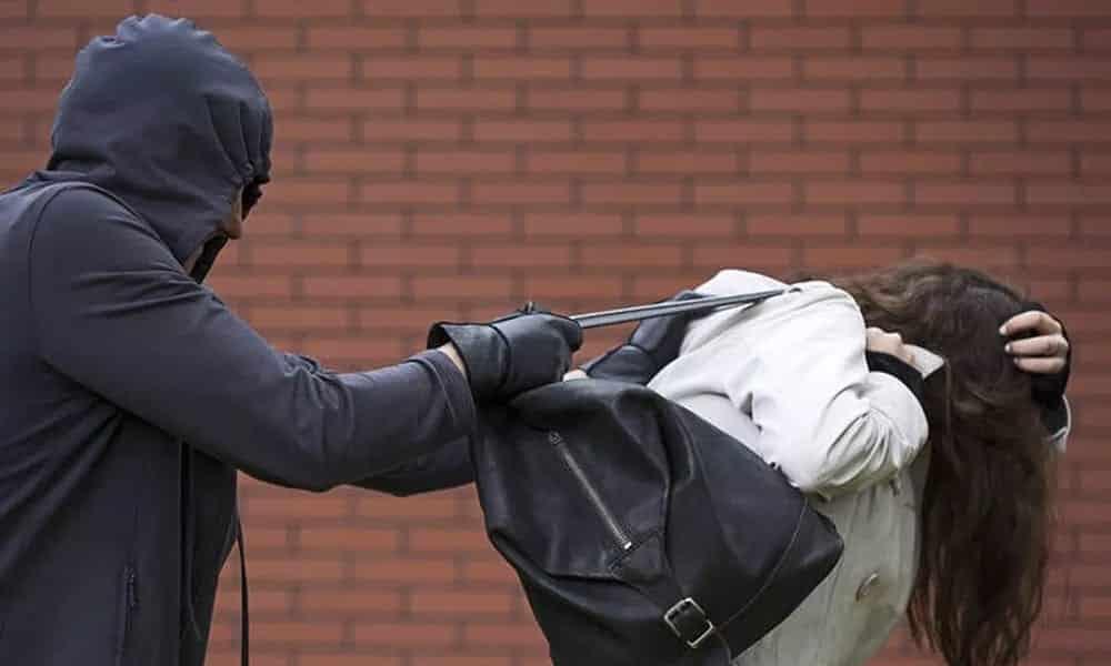 O que fazer se você tiver a bolsa roubada?