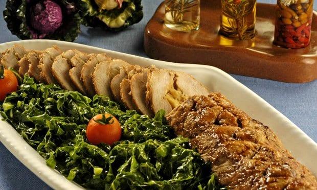 10 receitas fáceis e gostosas para o almoço de domingo