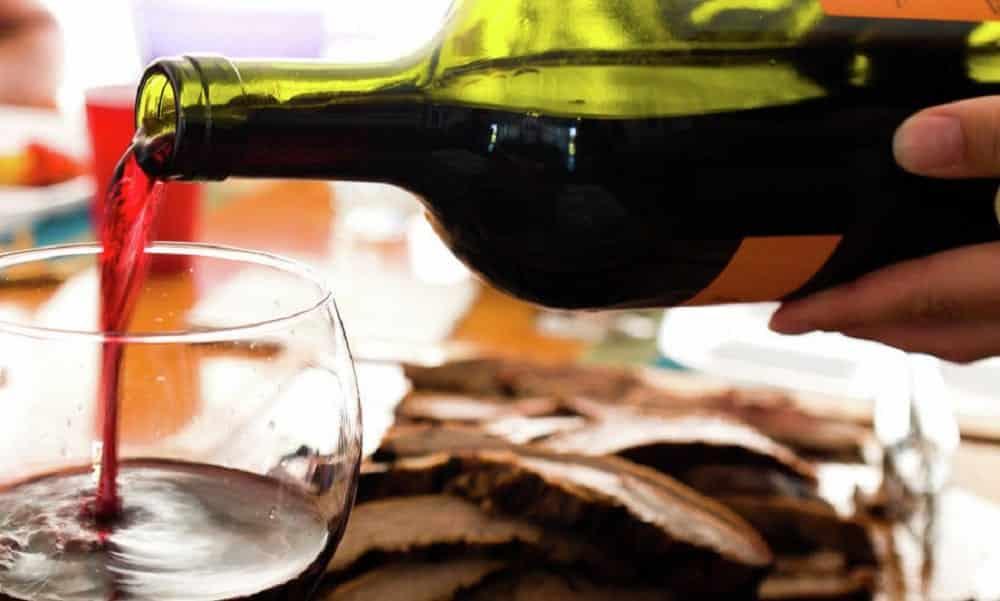 10 usos do vinho de formas inusitadas, que vão te surpreender!