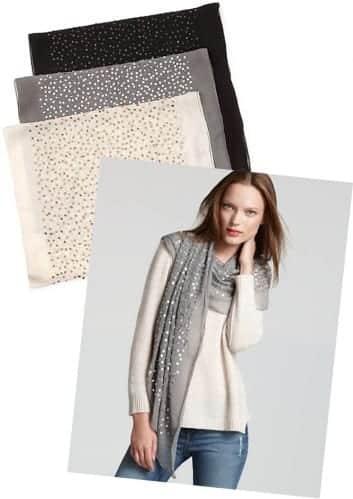 15 maneiras práticas e lindas de usar lenços no pescoço