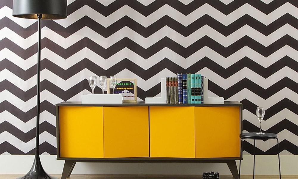 25 modelos de móveis retrô para te inspirar na decoração da sua casa