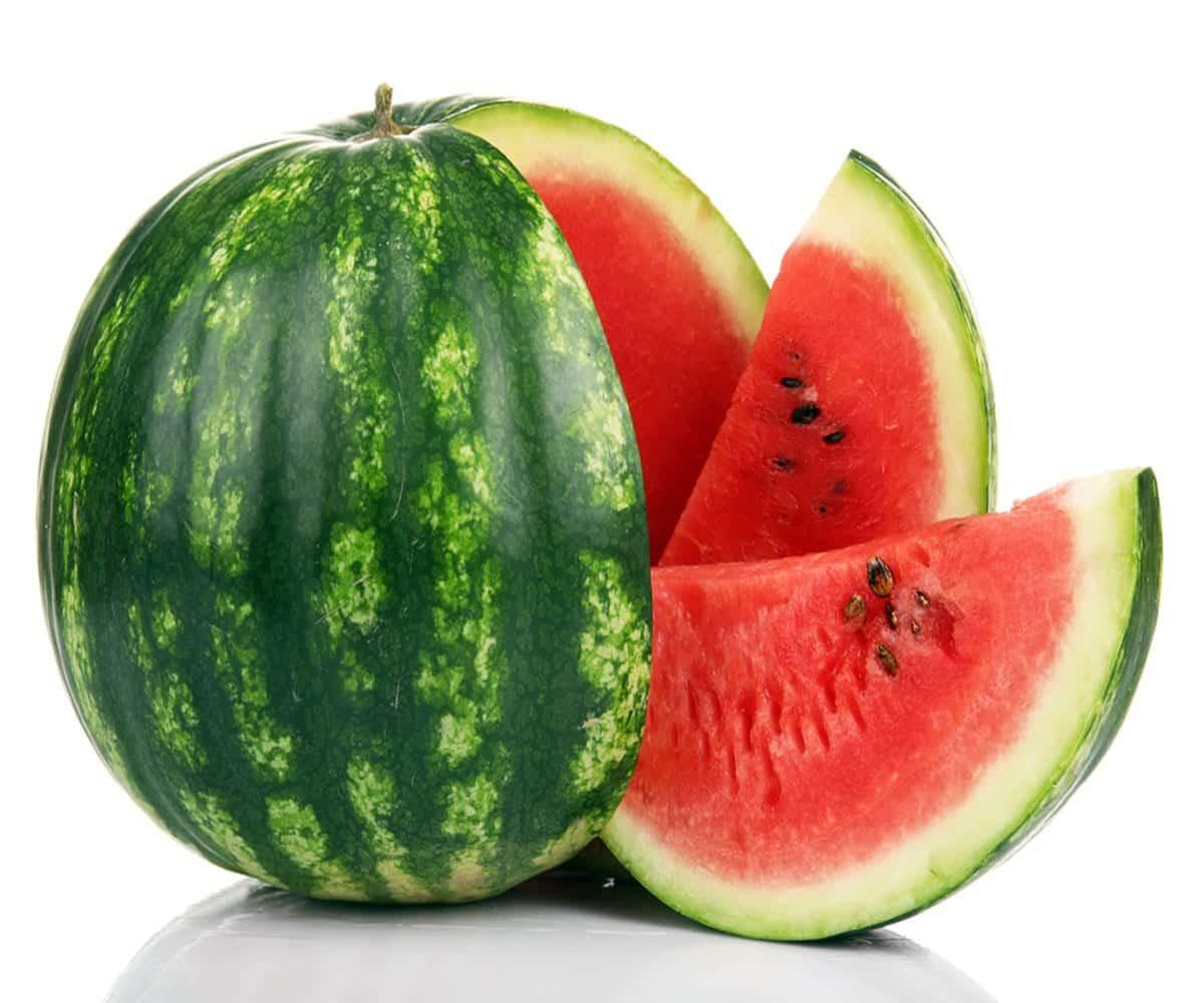 3 formas infalíveis e práticas de como escolher melancia