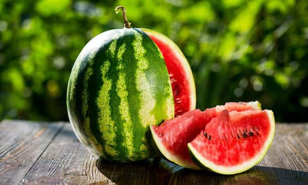Como escolher melancia? Aprenda 3 formas infalíveis