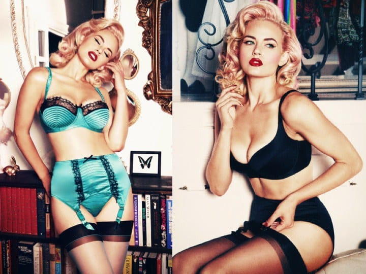 5 lingerie de Reveillon para você arrasar na virada do ano