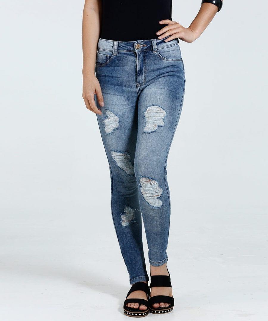 7 modelos de calça jeans e os corpos ideais para cada um