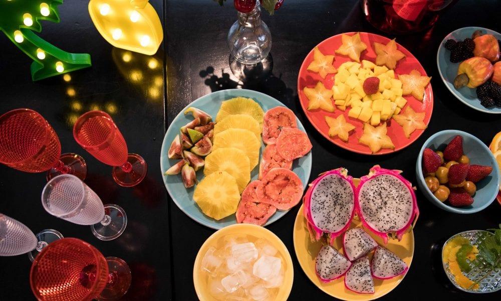 8 receitas de ano novo para você arrasar na ceia do Réveillon!