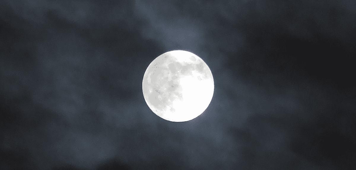 A lua cheia de 22 de dezembro irá afetar o seu signo. Descubra como!