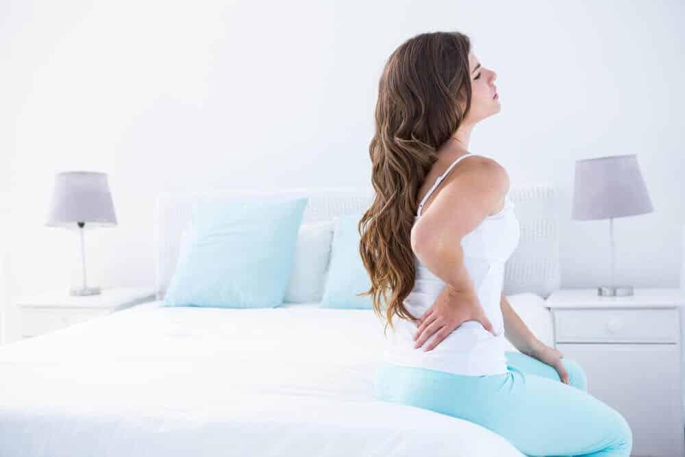 O que significa quando a cólica aparece fora do período menstrual
