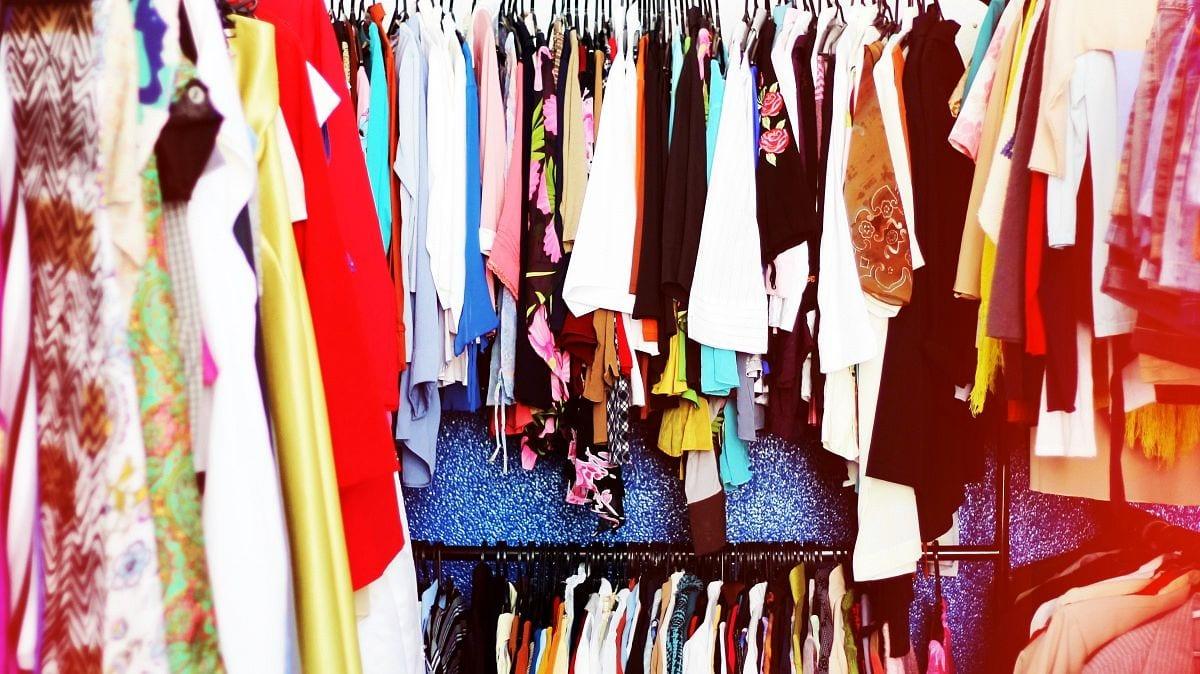 10 brechós online para você fazer as suas compras
