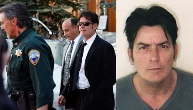 20 famosos que já foram presos e talvez você não saiba!
