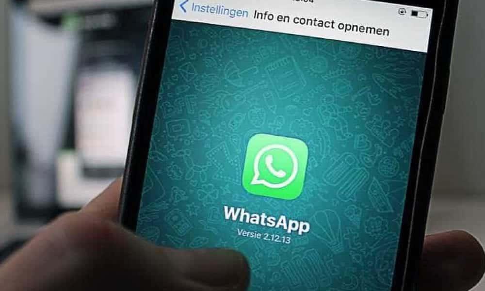 Atualização do WhatsApp no IOS promete resposta privada em grupos