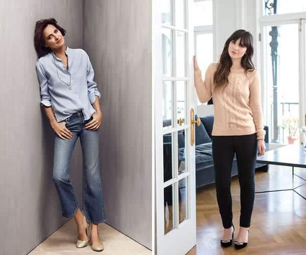 Como se vestir como uma francesa e arrasar no look