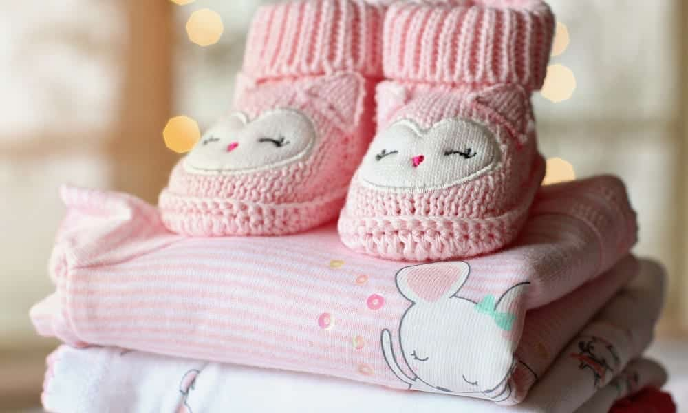 Como montar um enxoval de bebê completo e sem excessos [lista]