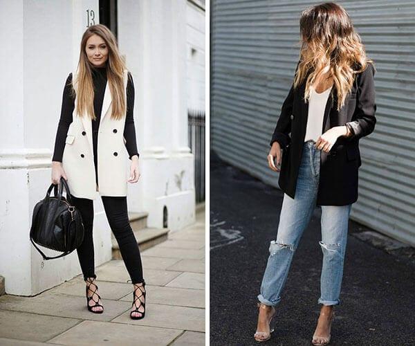 O que vestir e como vestir se você tem quadril largo?