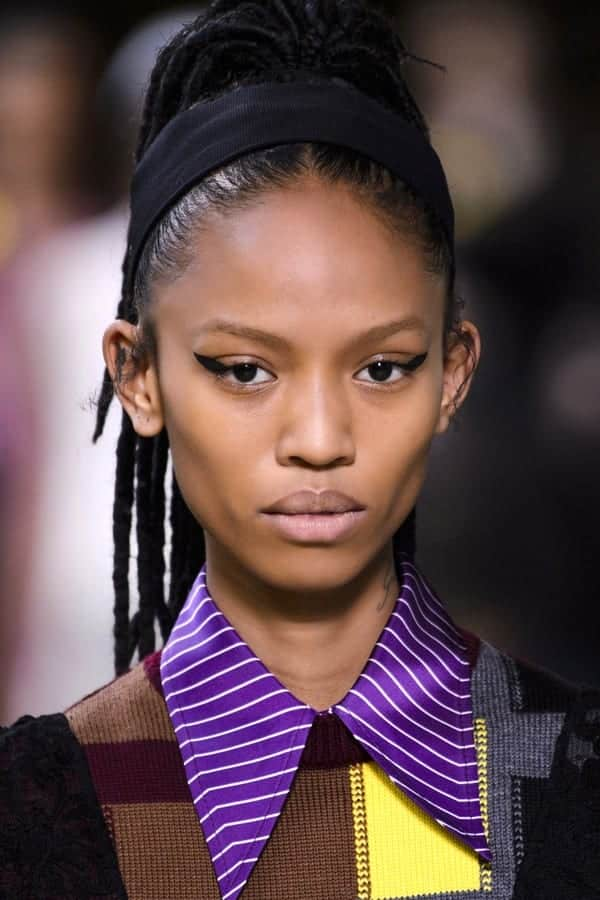 Tendencia: 6 tipos de maquiagem para o verão 2019