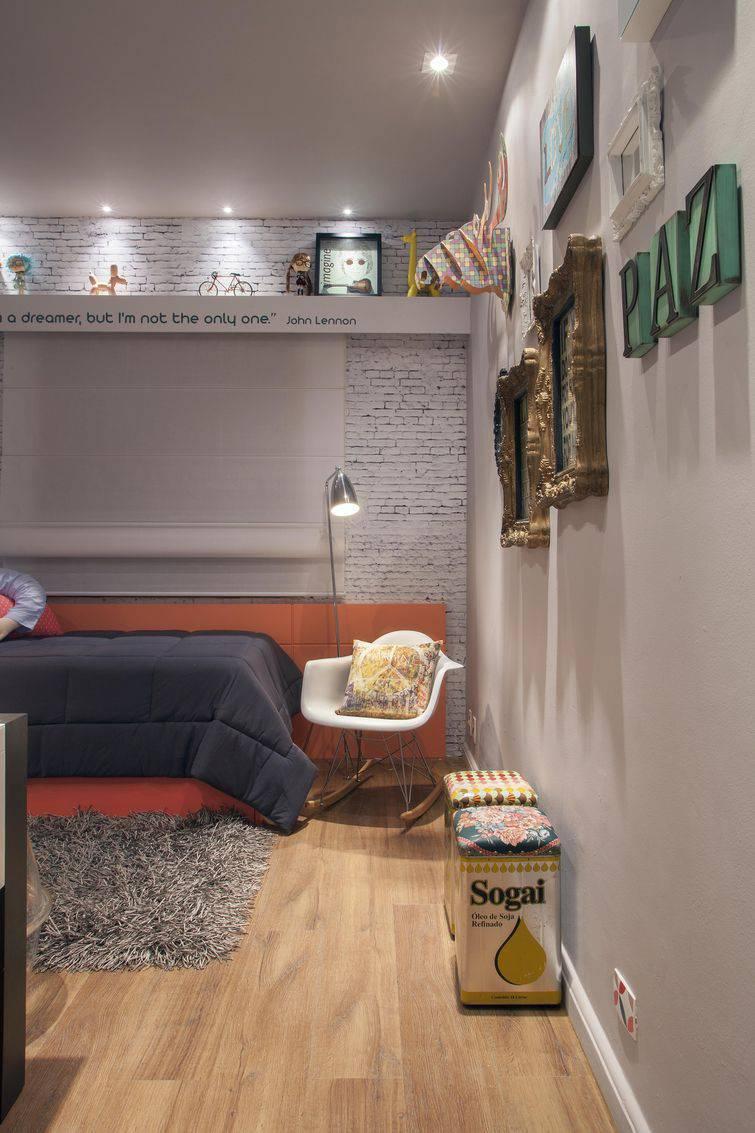 Tutorial: como colocar papel de parede na sua casa!