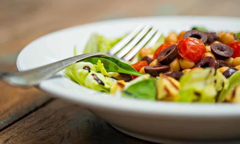 5 receitas para almoço feita para quem tem pressa!