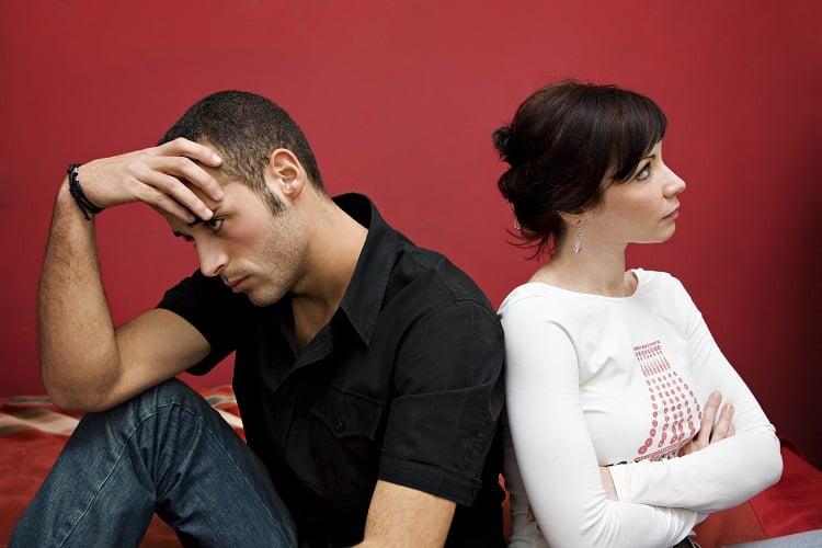 7 brigas de casal que [quase] todas as pessoas tem