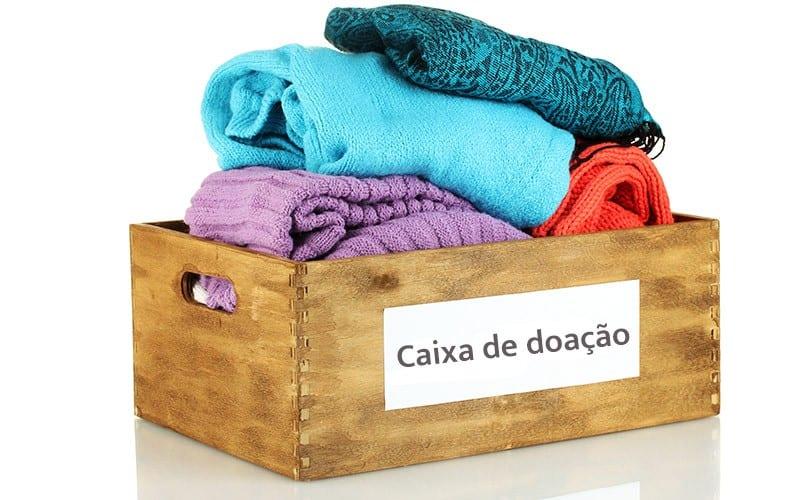 9 dicas úteis e ótimas de como organizar o guarda-roupa