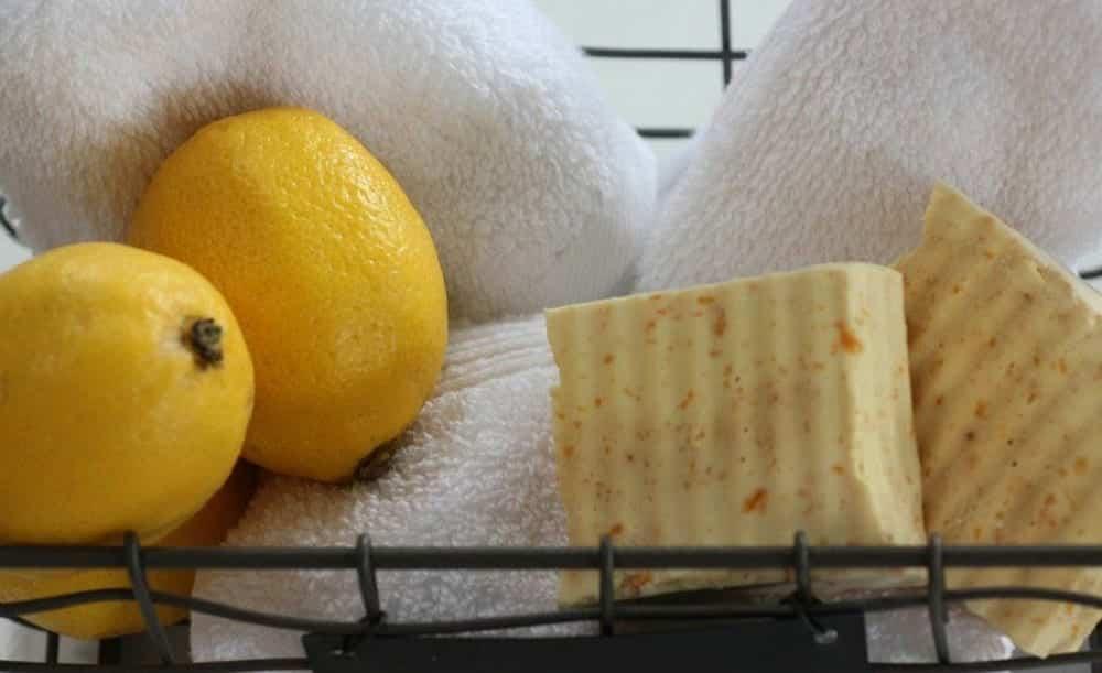 Sabão caseiro – 12 receitas baratinhas para fazer em casa e economizar