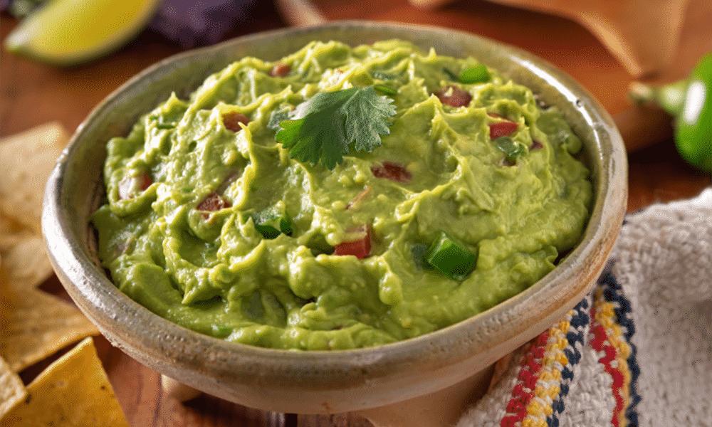 Como fazer o prato clássico mexicano guacamole [receita]!