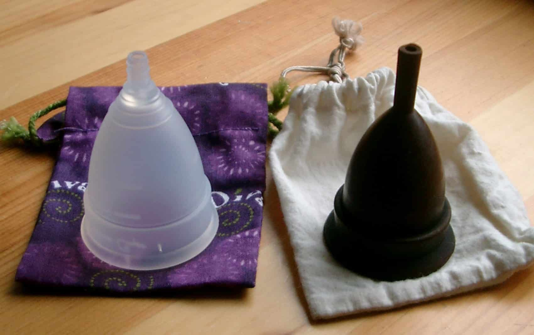 Como usar coletor menstrual em 12 passos simples