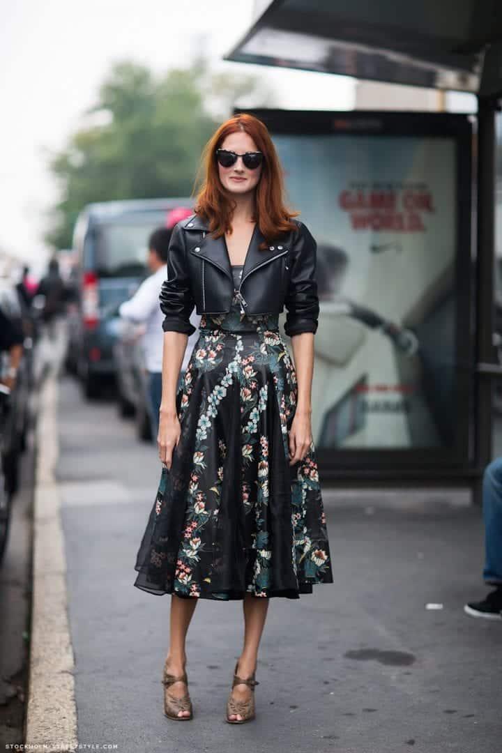 Confira o que está em alta na moda outono inverno 2019