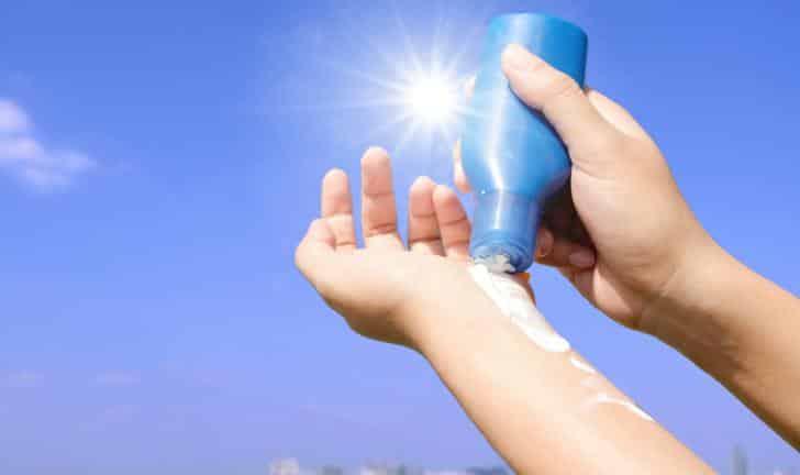 Quem pode usar bloqueador solar? E quando deve ser usado?