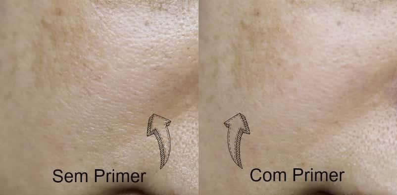 Saiba porque o prime facial é tão importante na hora de se maquiar