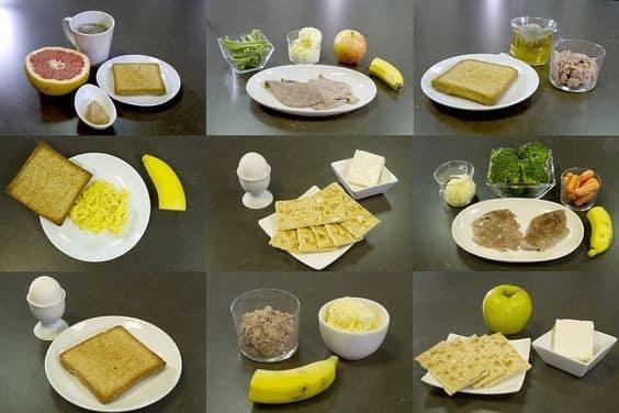 Tudo o que você precisa saber sobre a dieta militar!