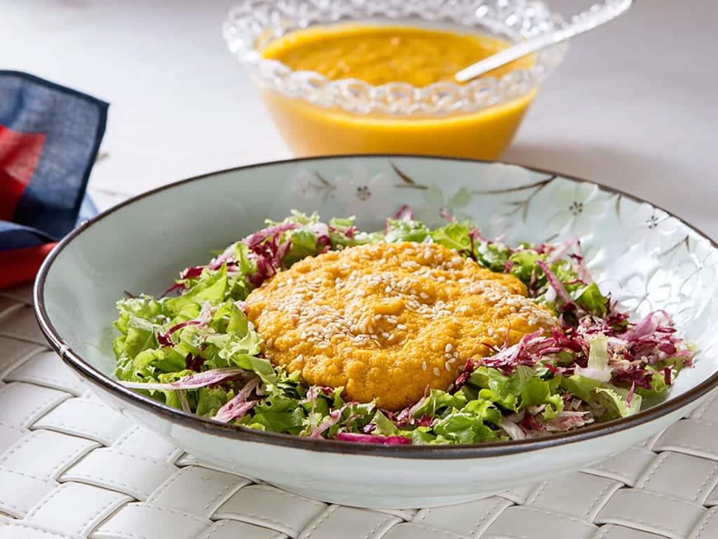 10 boas receitas deliciosas de molho de salada light