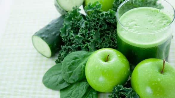 24 receitas de suco verde para quem quer desintoxicar e melhorar a saúde
