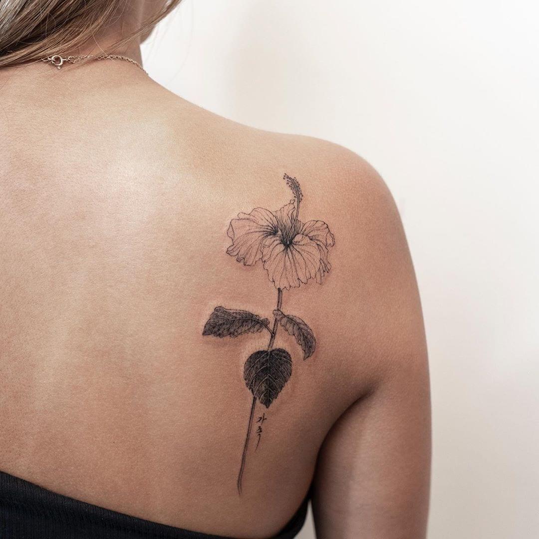 50 dicas de tattoo feminina que serão tendencia em 2019