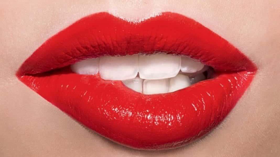 Batom vermelho, 7 curiosidades históricas que vão além da beleza