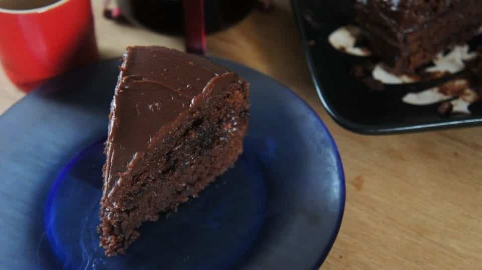 9 receitas de cobertura de chocolate para babar de vontade