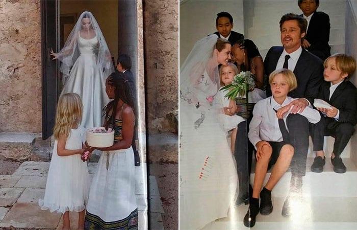 Angelina Jolie vai casar? Revista diz que sim, e com bilionário inglês