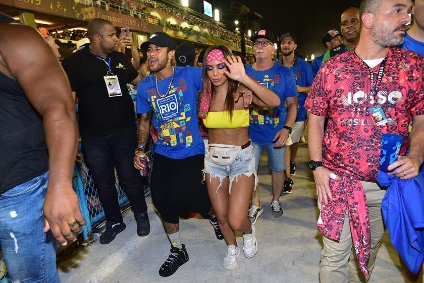 Anitta e Neymar são um casal? Cantora esclarece!