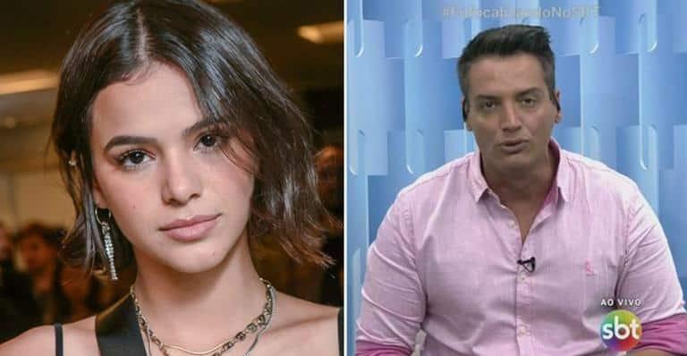 Bruna Marquezine, Anitta, Neymar e Léo Dias, entenda as tretas da atriz