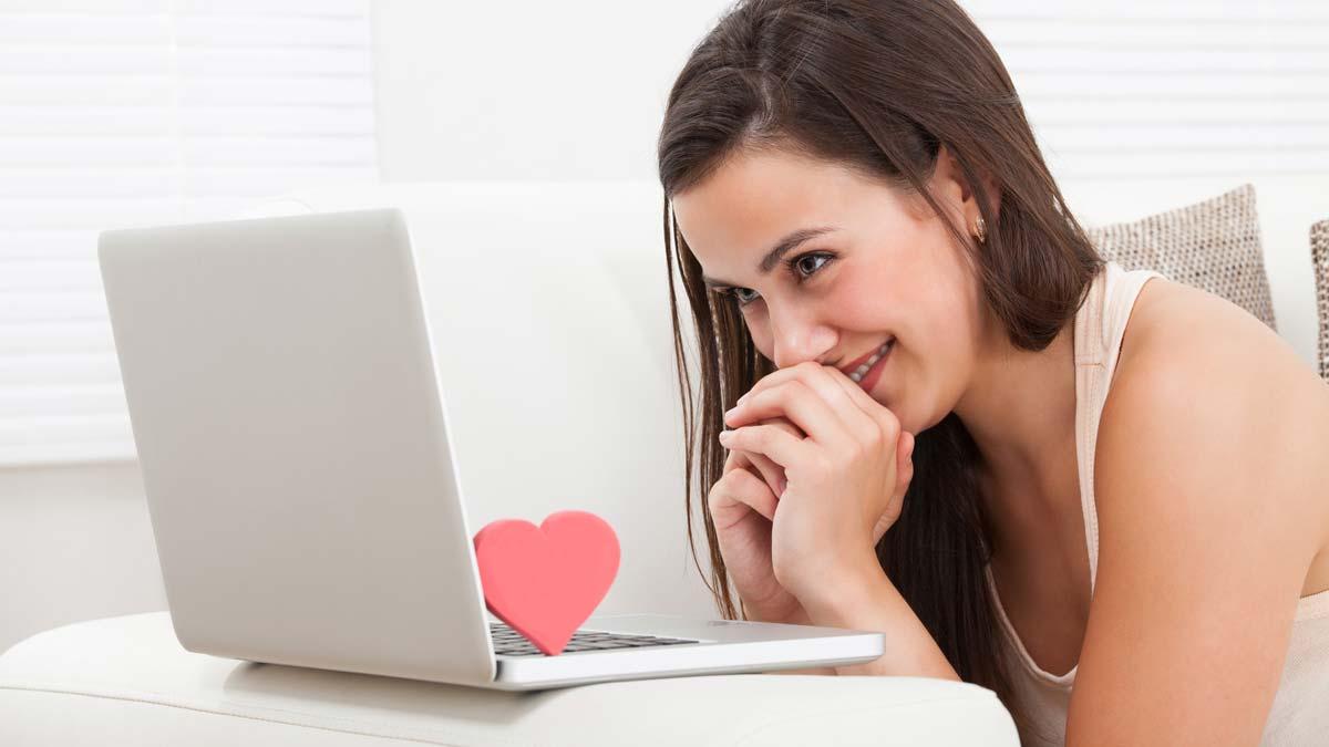 Comece a namorar: Os 20 melhores sites de namoro online