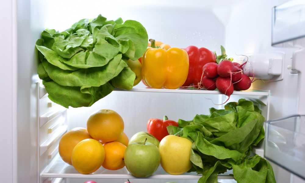 Como limpar a geladeira em cinco passos rápidos!